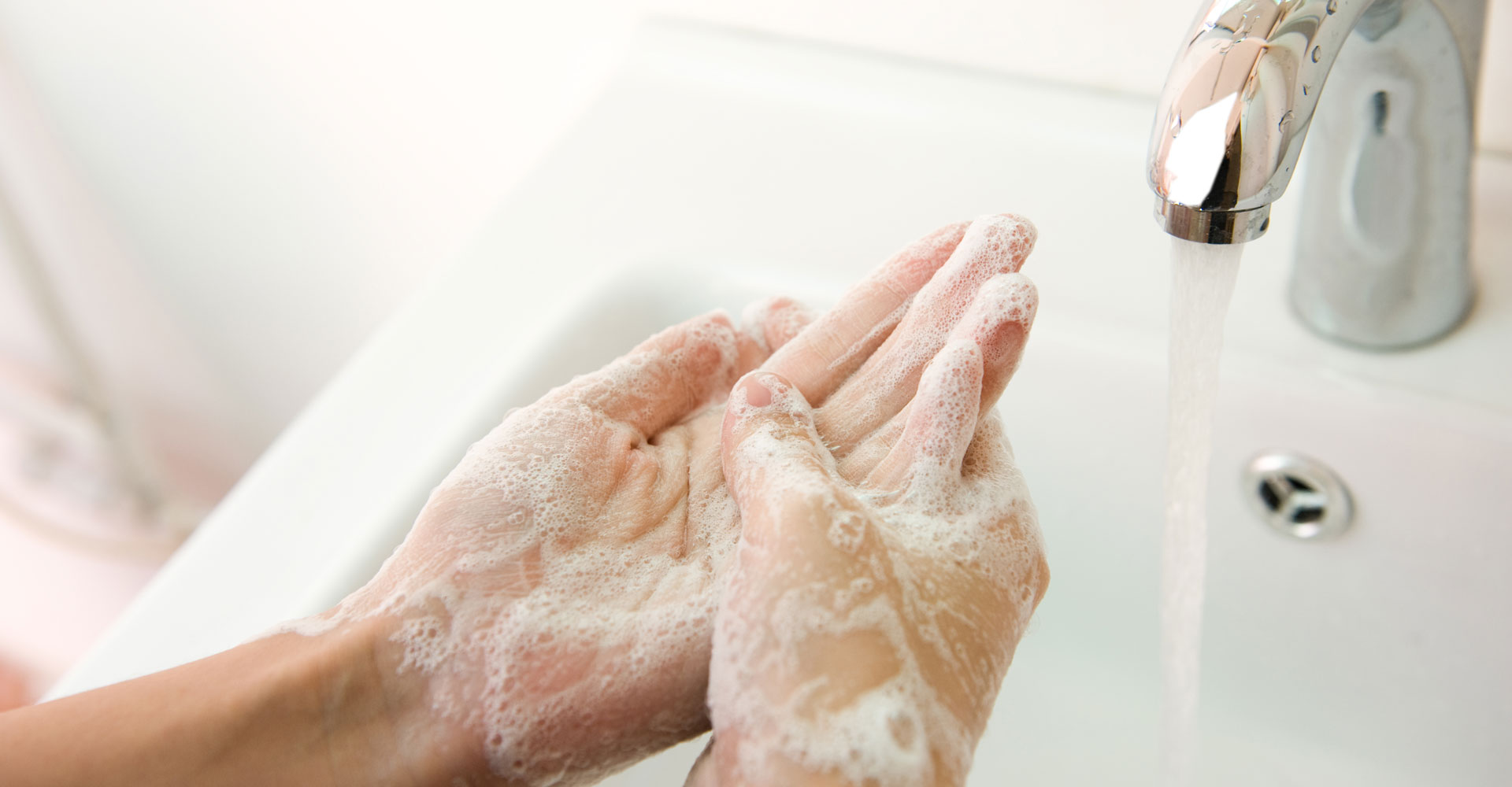 Hygiene Hand wash Products for hospitality Industry