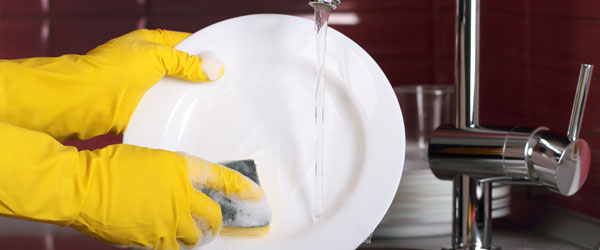 Speciality Kitchen Cleaning Products