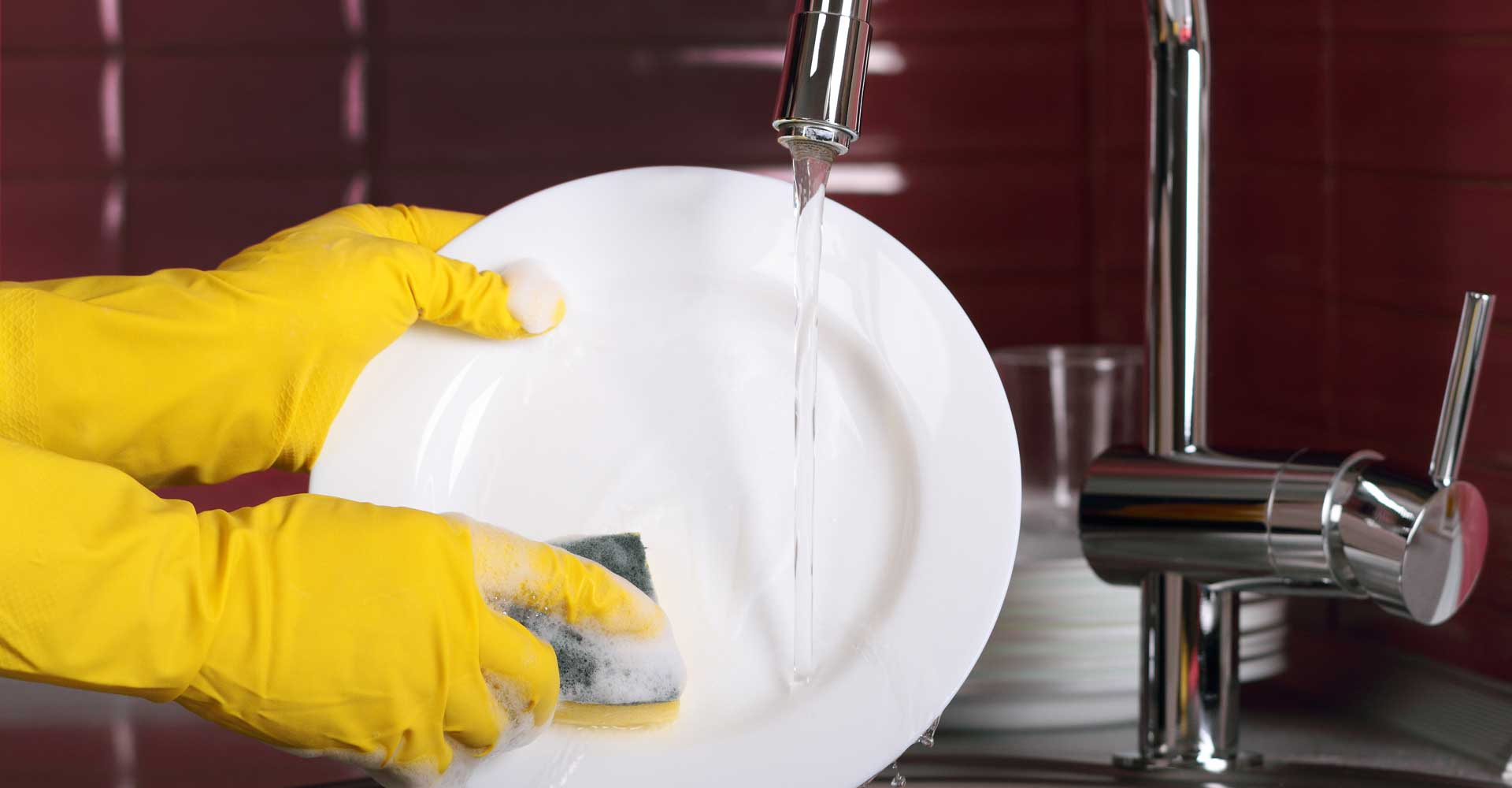 Industrial Cleaning & Hygiene Chemicals